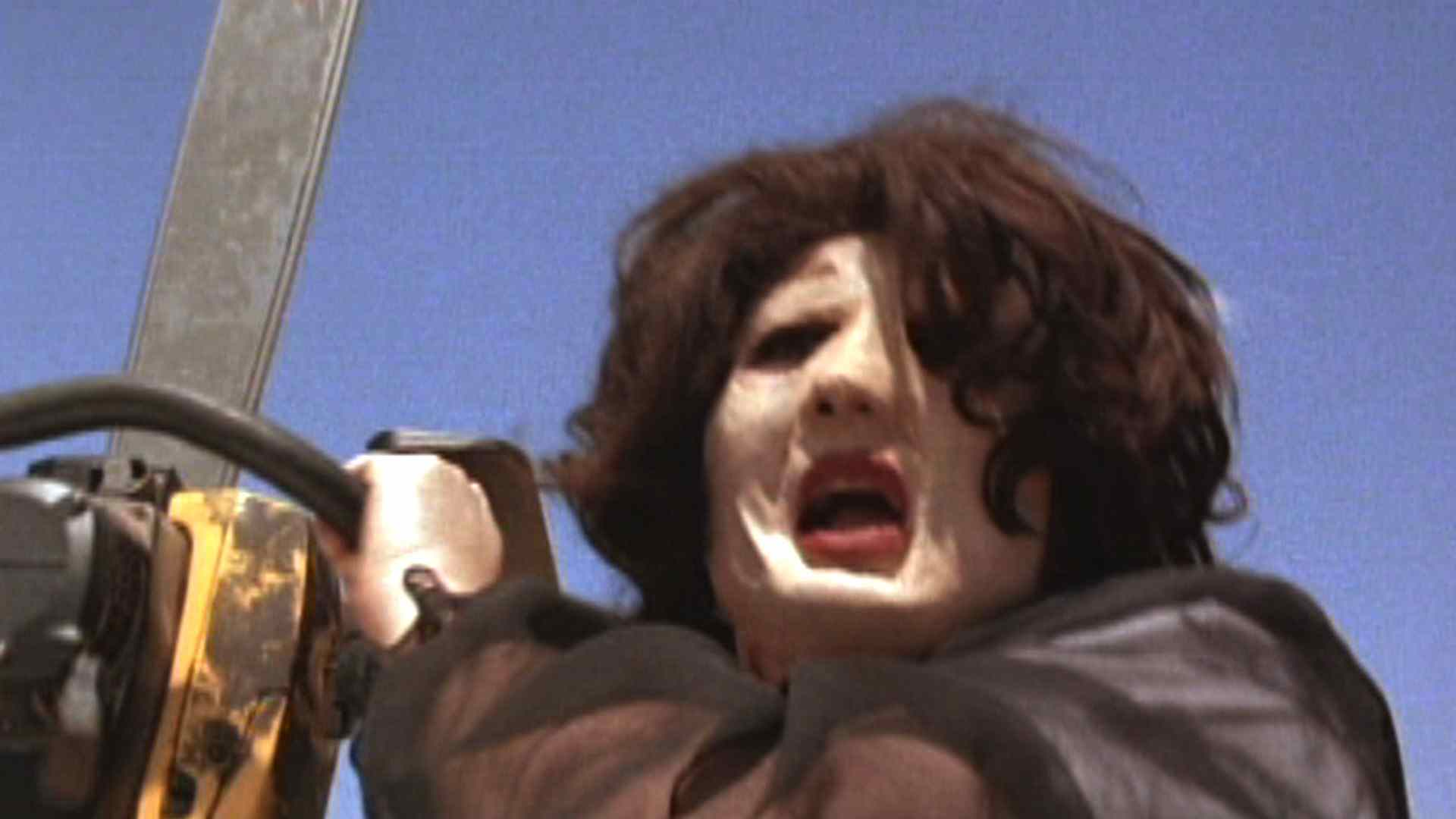 4. The Texas Chainsaw Massacre The Next Generation