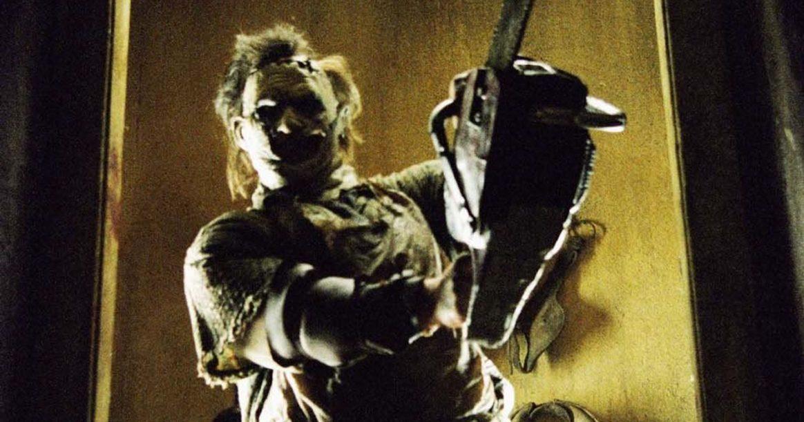 5. The Texas Chainsaw Massacre