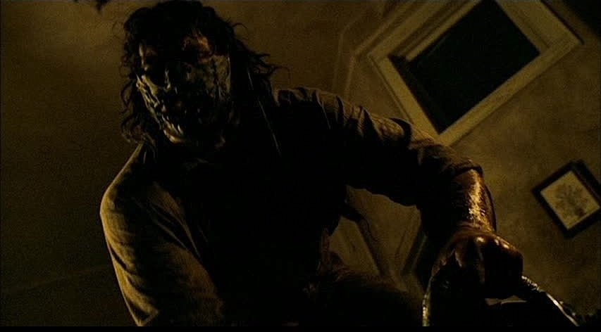 6. The Texas Chainsaw Massacre The Beginning