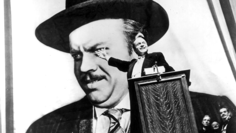 Citizen Kane 1