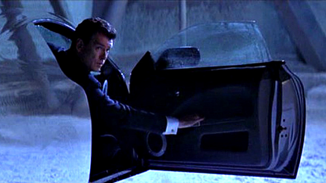 20. Die Another Day