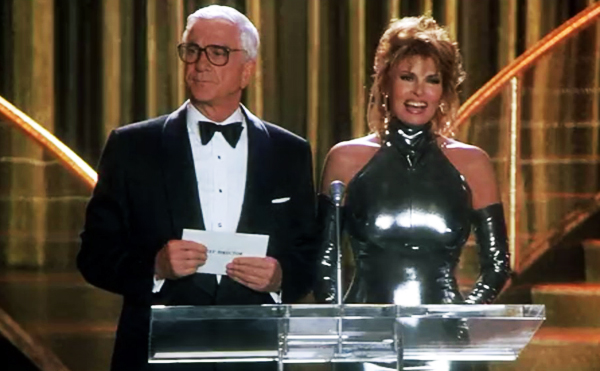 naked-gun-33-the-final-insult-phil-donahue-raquel-welch-leslie-nielsen-review