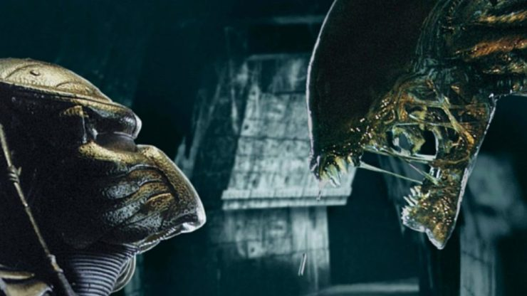 10. alien vs. predator