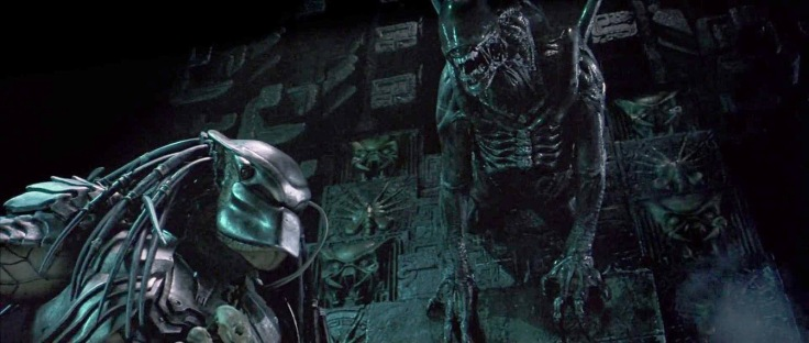 11. alien vs. predator