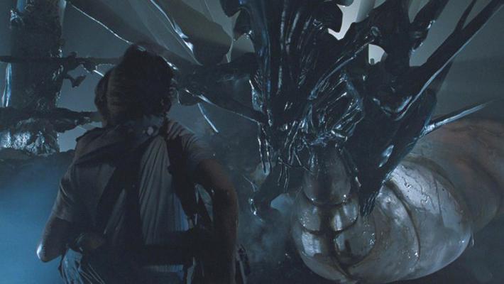 3. aliens
