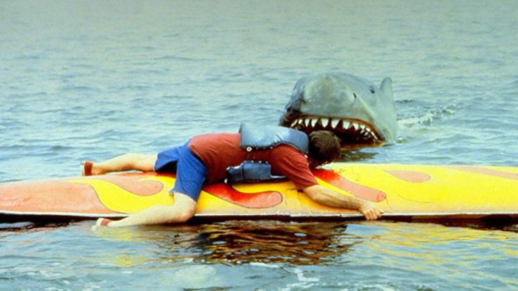 3. jaws 2