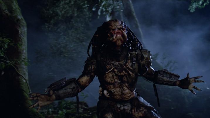 5. predator