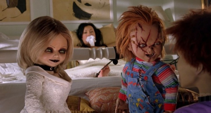 5. seed of chucky