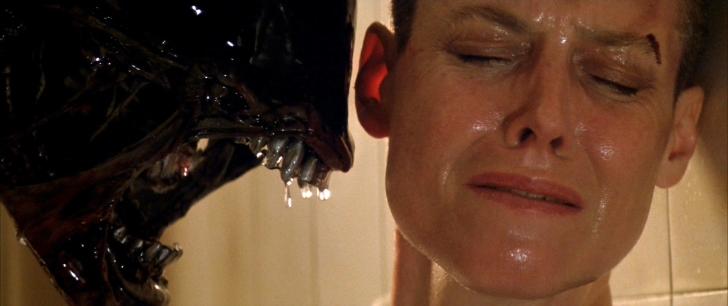 8. alien 3
