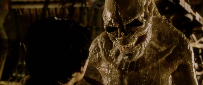 9. alien resurrection