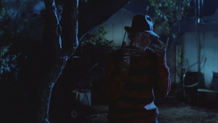 1. A Nightmare on Elm Street