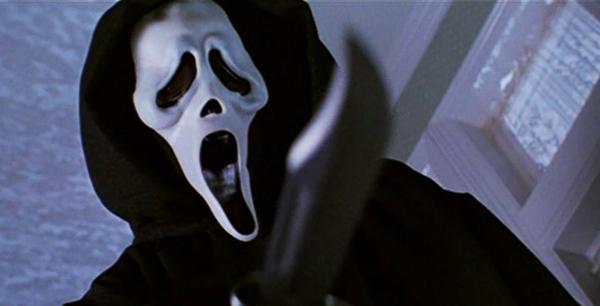 1. Scream