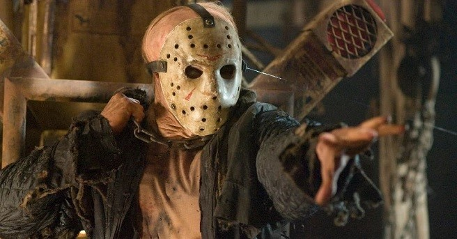 12. Friday the 13th