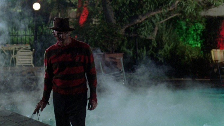 2. A Nightmare on Elm Street 2 Freddy's Revenge