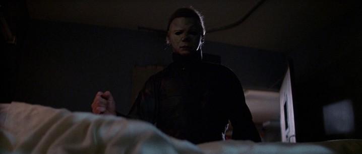 2. Halloween II