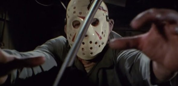 3. Friday the 13th Part III