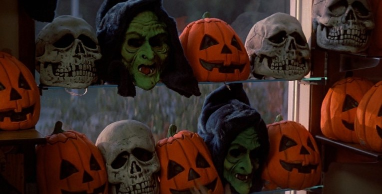 3. Halloween III Season of the Witch