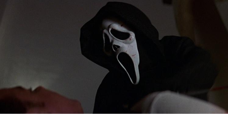 3. Scream 3
