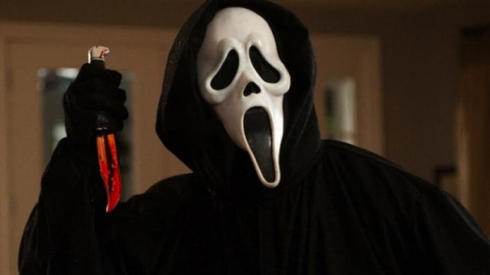 4. Scream 4
