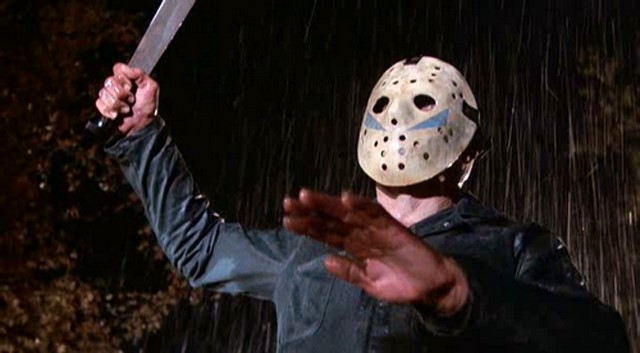 5. Friday the 13th A New Beginning