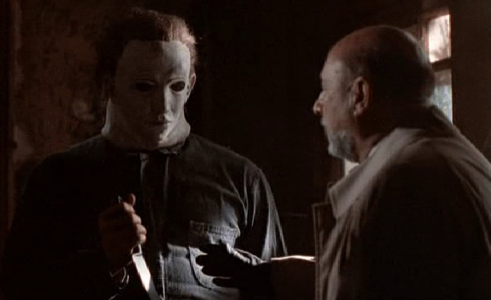 5. Halloween 5 The Revenge of Michael Myers