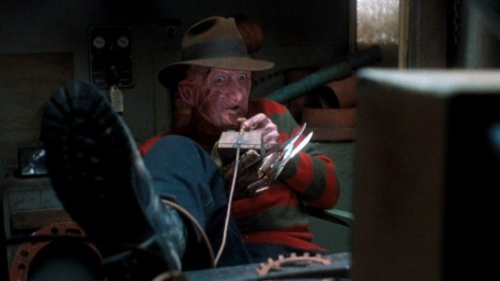 6. Freddy's Dead The Final Nightmare
