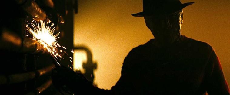 8. A Nightmare on Elm Street