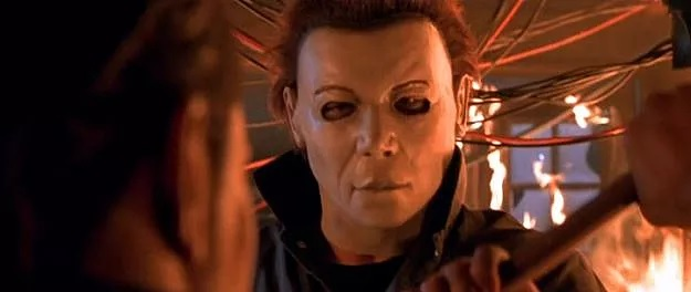 8. Halloween Resurrection