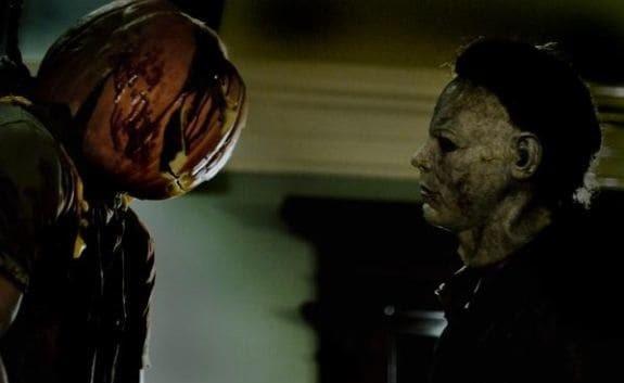 9. Halloween