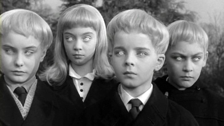 1. Village of the Damned