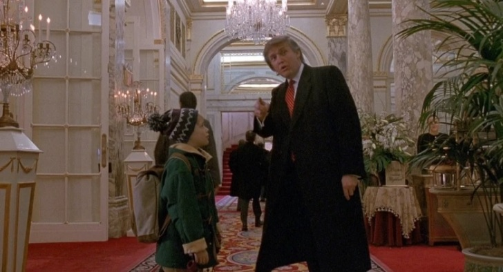 3. Home Alone 2 Lost in New York