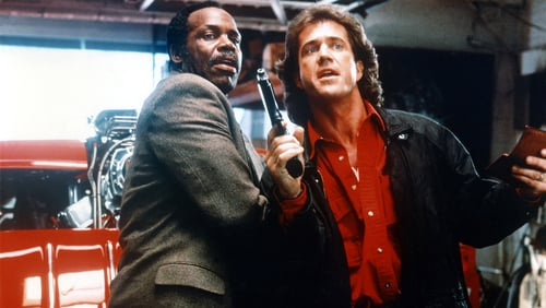 3. Lethal Weapon 3