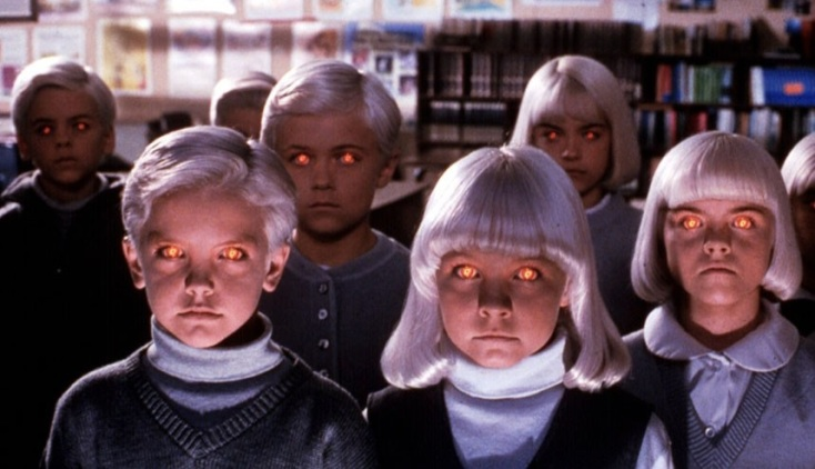3. Village of the Damned