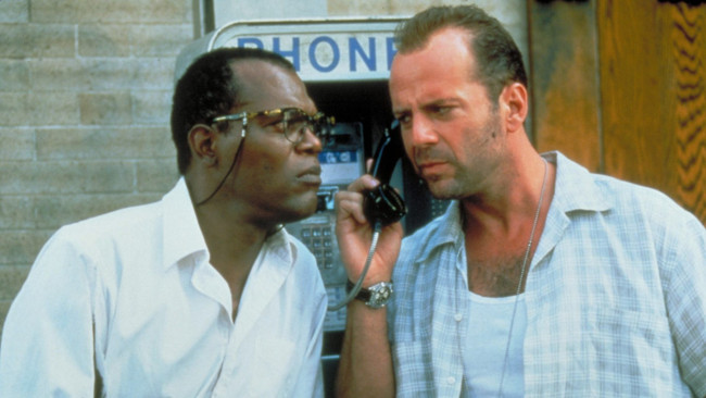 4. Die Hard with Vengence