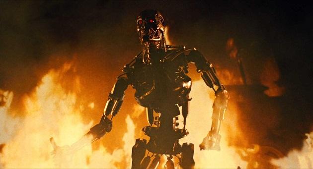 2. The Terminator