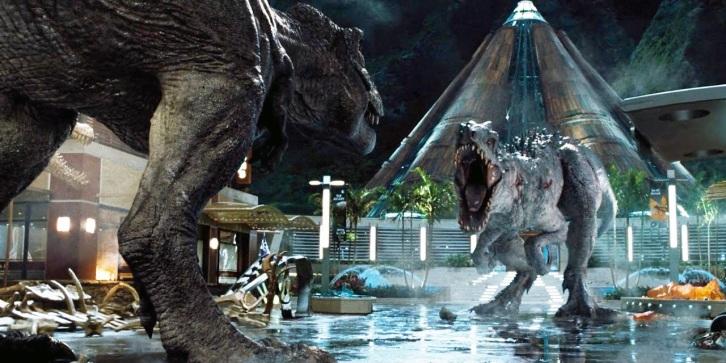 5. Jurassic World
