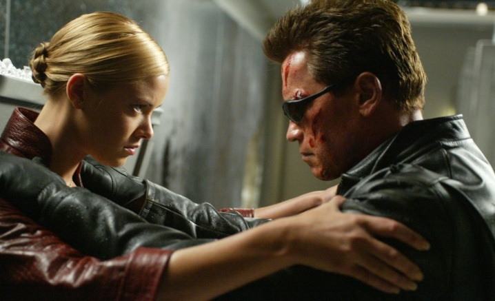 5. Terminator 3 Rise of the Machines