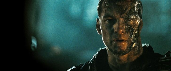 6. Terminator Salvation