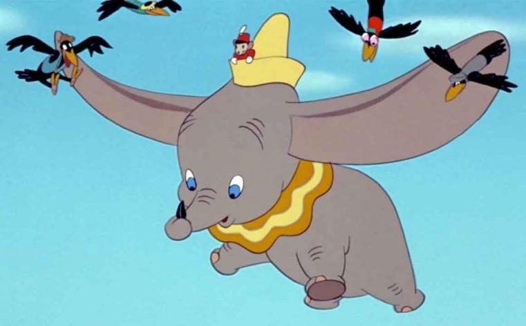 7. Dumbo