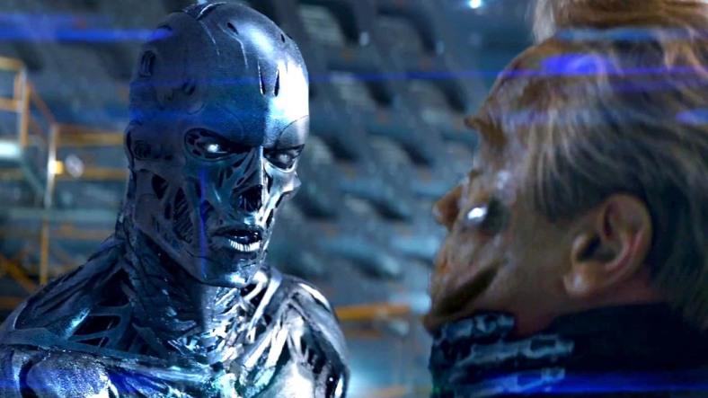 7. Terminator Genisys