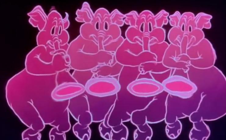 8. Dumbo