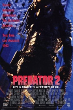 2. Predator 2