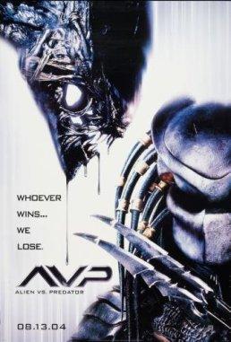 5. Alien vs. Predator