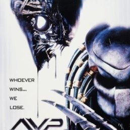 5. Alien vs. Predator
