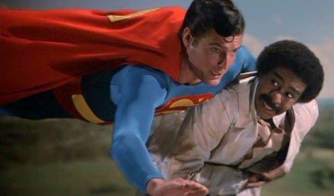 5. Superman III