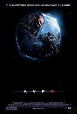 6. Aliens vs. Predator Requiem