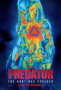 6. The Predator