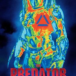 6. The Predator