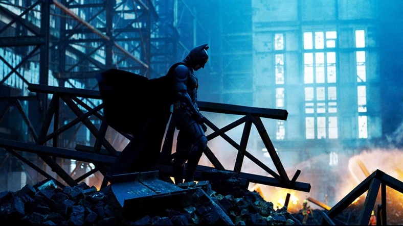 11. The Dark Knight