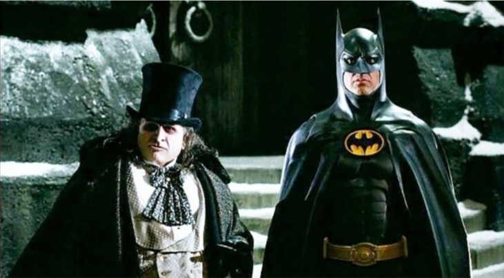 3. Batman Returns